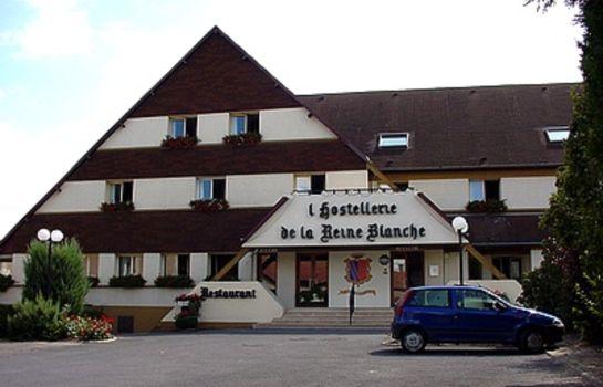 Hostellerie de la Reine Blanche Logis