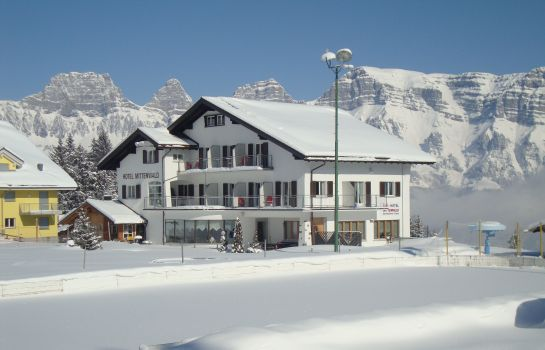 Sporthotel Mittenwald