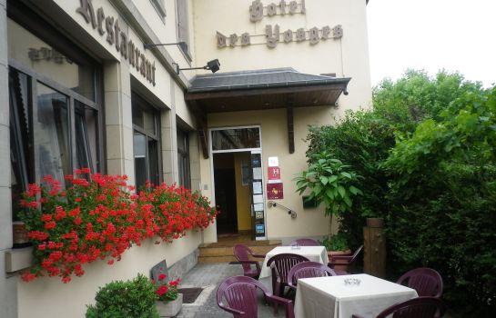 Citotel des Vosges