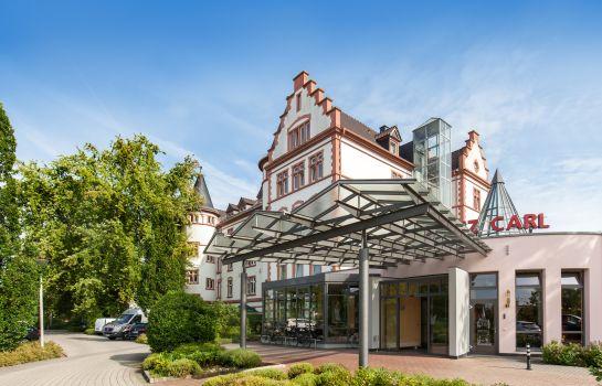 Worms: Parkhotel Prinz Carl
