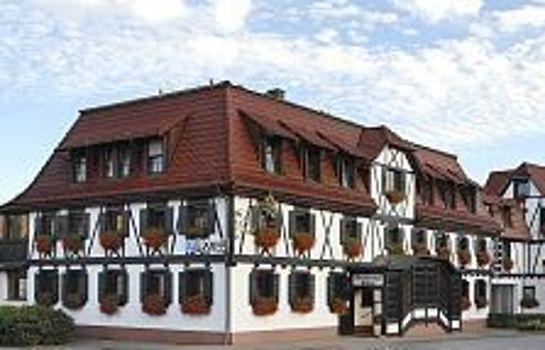 Friesenheim: Ochsen Landgasthof