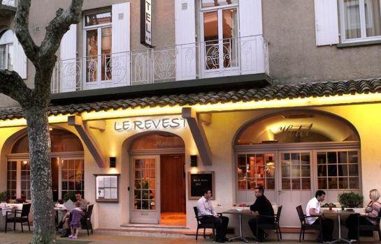 Hotel Bon Repos Sainte Maxime