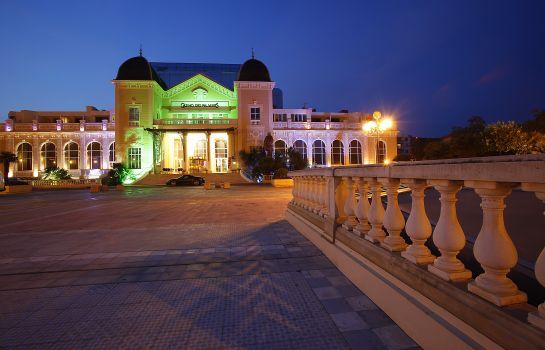 Casino-Hôtel des Palmiers