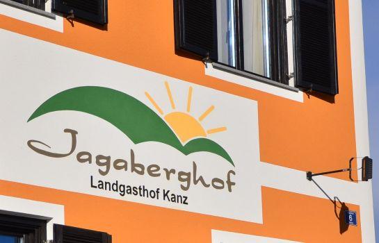 Jagaberghof Landgasthof Kanz Pension