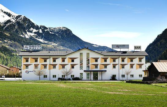 Gottardo Sud Motel