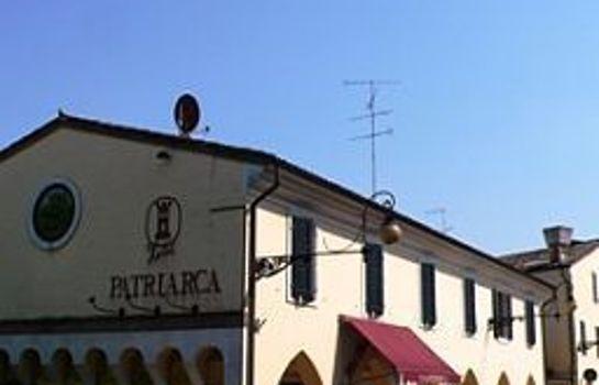 Patriarca Hotel and Wellness