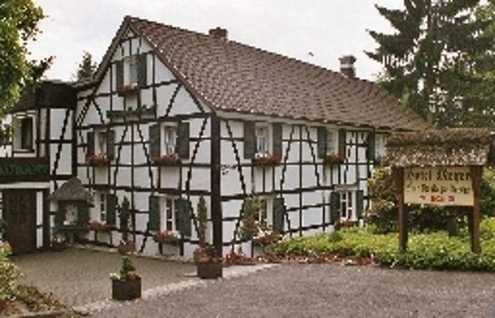 Meyer Alter Bergischer Gasthof