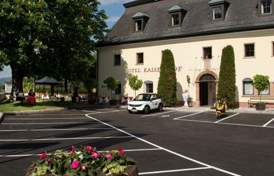 Kaiserhof Anif