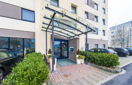 COLOGNE: Holiday Inn Express COLOGNE - MUELHEIM