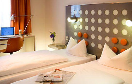 Mercure Hotel Frankfurt Airport Neu Isenburg