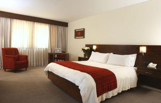 Hotels near Convention Center Intercontinental