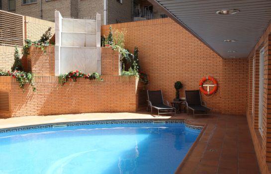 Los Girasoles Aparthotel