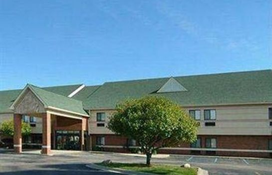 Extended Stay Hotels Concord Ca