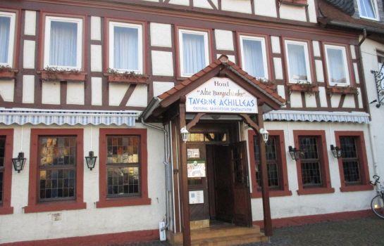 Burgschänke Landgasthof