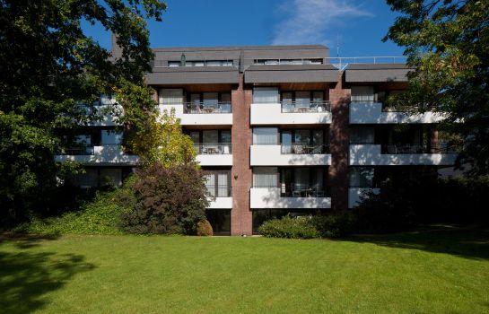 Appartement-Hotel Seeschlösschen
