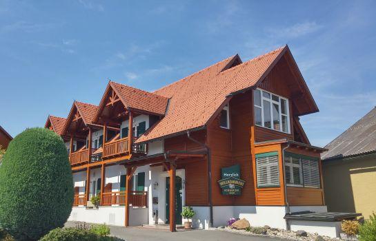 Eckbergerhof Ferlinz
