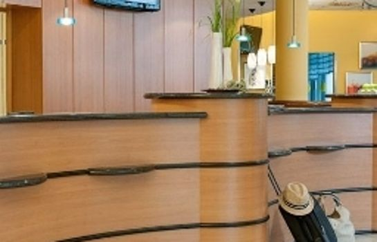 HANNOVER: ibis Hannover City
