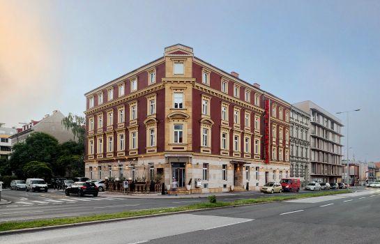 Centro Hotel Strasser