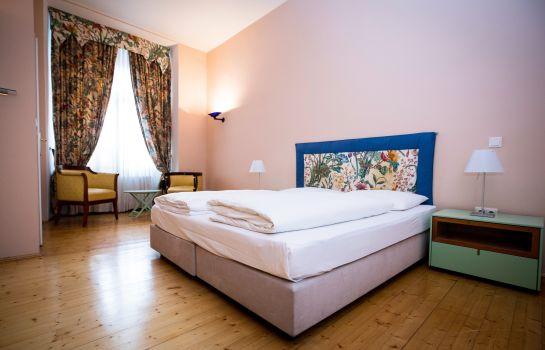 Hotel zum Dom Palais Inzaghi