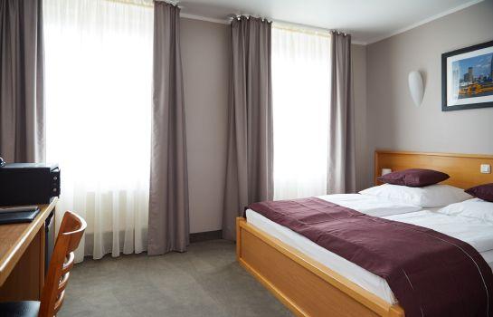 Bild des Hotels Hotel HAFENTOR