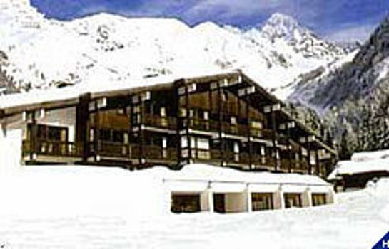 Hôtel Les Grands Montets