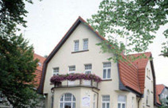 Goslar: Garni Kirchner Am Steinberg