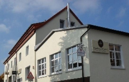 Wettenberg: Hotel an der Burg
