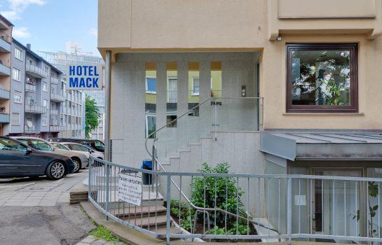 Stuttgart: Mack