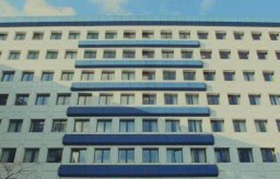 Berlin: Generator Berlin Prenzlauer Berg