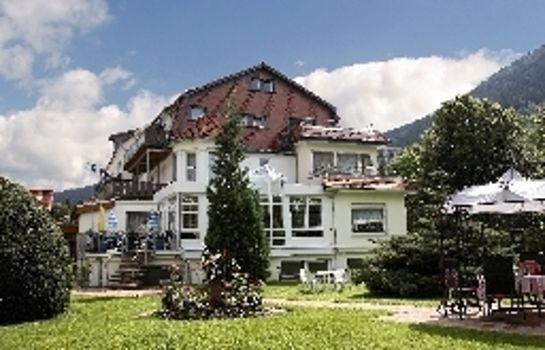 Parkhotel Weber-Müller