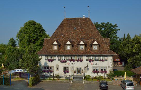 Köchlin Hotel Landgasthof