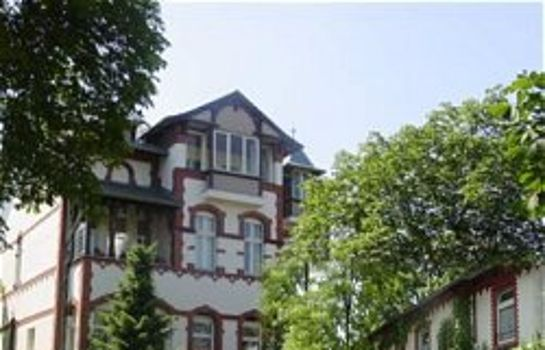 Apartment-Hotel Landhaus Lichterfelde
