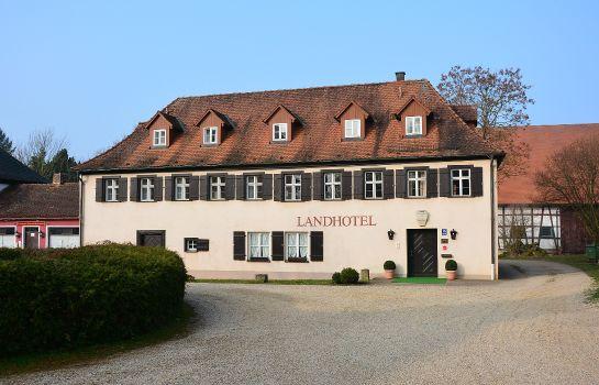 Schloss Buttenheim Landhotel