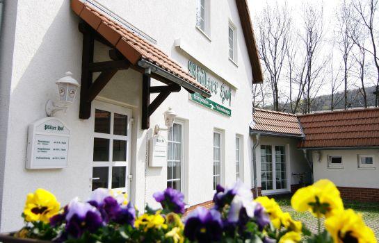 Wernigerode: Pfälzer Hof