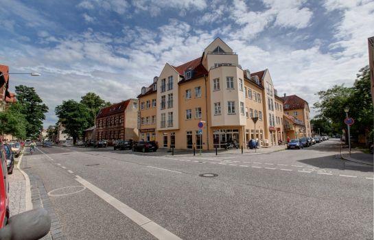 Potsdam: Filmhotel Lili Marleen