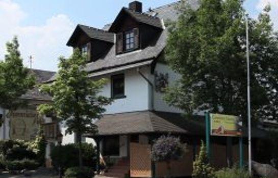 Gartenhotel Hunsrücker Fass