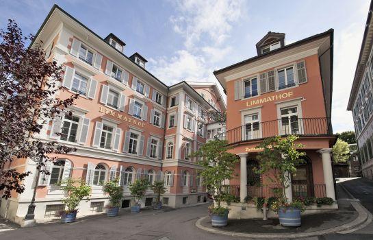 Limmathof Baden