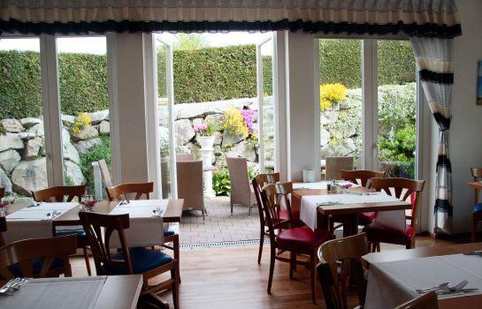 Classic-Freiburg im Breisgau-Breakfast room