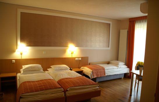 Classic-Freiburg im Breisgau-Dreibettzimmer
