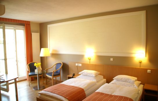 Classic-Freiburg im Breisgau-Doppelzimmer Standard