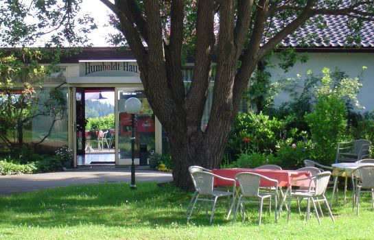 Humboldt-Haus Tagungshotel