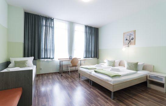 Friedrichshain Hotel & Hostel