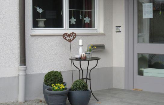 Sonnenhof Landhaus Garni
