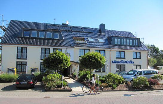 Cuxhaven: Aparthotel Kleine Perle