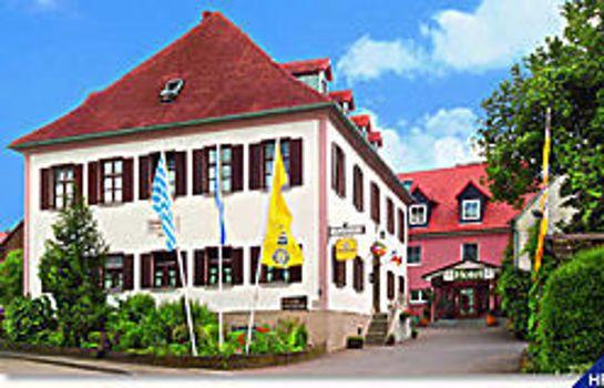 Schmidbaur Landgasthof