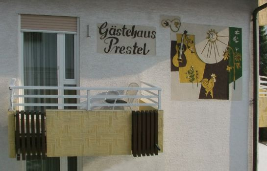 Prestel Gästehaus