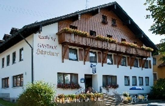 Hohenau: Schreiner Landhotel Gasthof