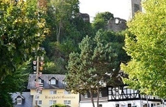 Grenzau Burghotel