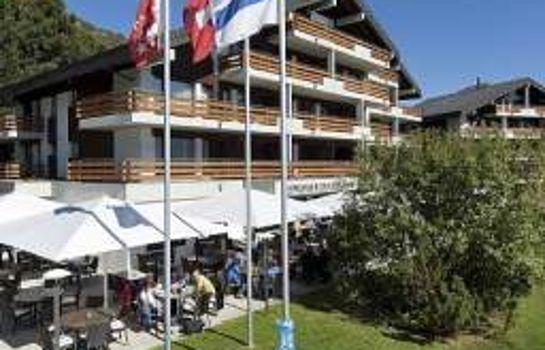 Golfhotel Riederhof - Riederalp