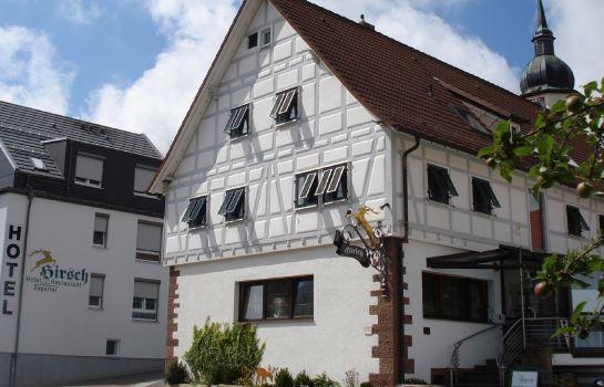 Hirsch Hotel-Restaurant